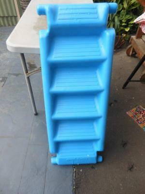 Kids CUBBY HOUSE play/gym slide / steps  ~~Oakleigh
