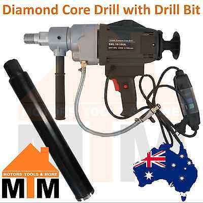 2300W Hand Held Diamond Core Drill with Bit