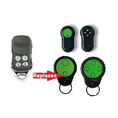 1 x Merlin Replacement Remote for M842 M832 M844