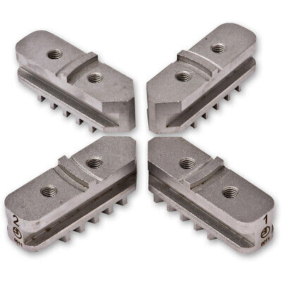 Axminster SK114 Evolution Long Accessory Mounting Jaws