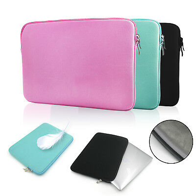 Laptop Case Cover custodia sacchetto Borsa per Macbook Mac Pro/Air 13.3""