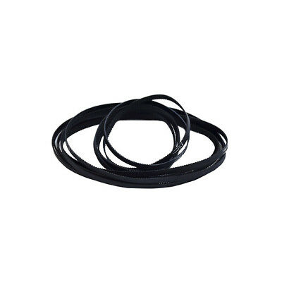 150mm-200mm 2GT-9mm Synchronous Close Loop Cogged Gear Rubber Timing Pulley Belt