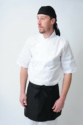 chef bandana ties and back protector head band Restaurant Work Wear Hat zandana