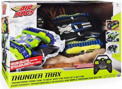 Air Hogs Thunder Trax #6028751