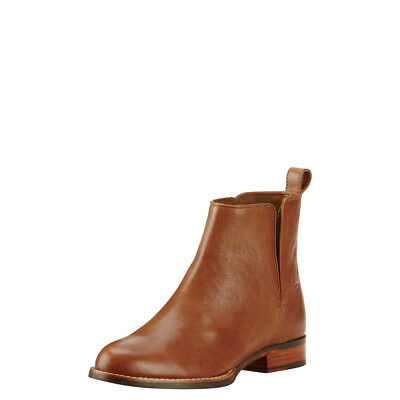Ariat Broadway Boot - Caramel Brown - Different Sizes - SALE!