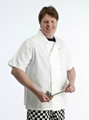 Chef Jackets White and Black Half Sleeve Full Sleeve Chef Coats chef uniform