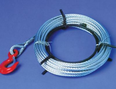 WINCH ROPE for 1200lb Winch