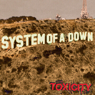 System of a Down / Toxicity *NEW* CD