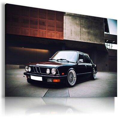BMW M3 SILVER GRAPHITE Sport Cars Large Wall Canvas Picture ART AU549 MATAGA