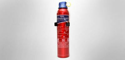 Genuine Kia Sportage 2016> Fire Extinguisher - AC09207004