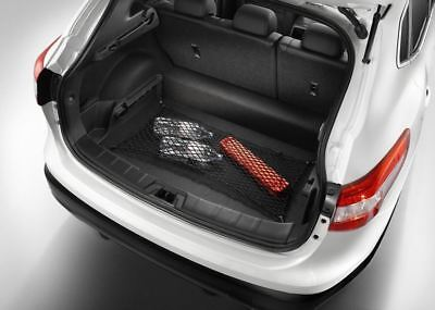 Nissan Qashqai (2014 -2017) Trunk / Boot Net - Storage KE96674R00