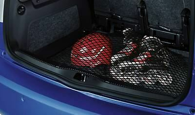 Skoda Roomster Boot Cargo / Luggage Net (DMA770001)