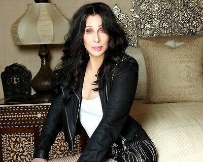 SeXy & HOT ~ Cher 8 x 10 / 8x10 GLOSSY Photo Picture IMAGE #7