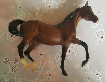 Breyer Horse Desert Arabian Family 3056 - Bay Classic Arabian Mare Only