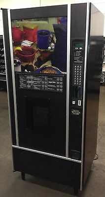 Retail 6K+ #1Usa Mfr Gpl National 630 Coffee Machine Mdb Card Capable Dex 2 Cups