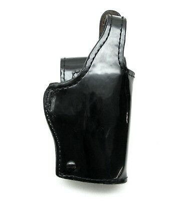 Leather Holster fits GLOCK 19 23 32 Right Hand