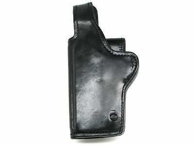 Leather Holster fits Ruger P90 P91 Left Hand