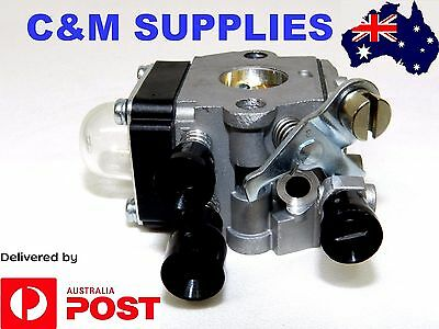 Stihl FS38 FS45 FS46 FS55 FS74 FS75 FS76 FS80 FS85 HT70 HT75 Carburetor Carby