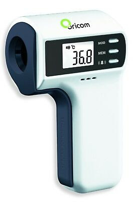 Oricom Non Contact Infared Thermometer