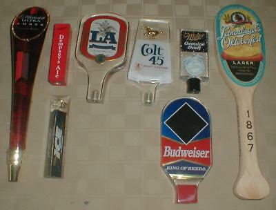 Tap Knob Beer Collection