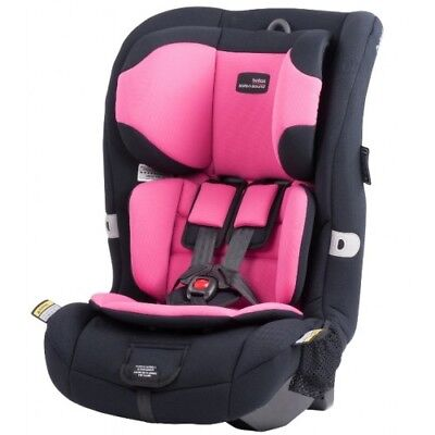 Britax Safe n Sound Maxi Guard - Black Pink