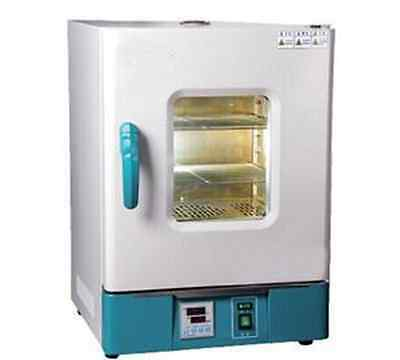 HN-25BS Electric Thermostat Incubator for Microorganisms, Germination, Ferment m