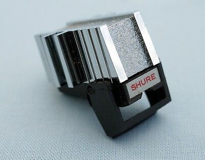 Shure V15 Type 11 Super-Track Cartridge With Vn15E Improved Stylus - Rare