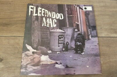 Fleetwood Mac The Pious Bird Of Good Omen 1969 Uk Lp