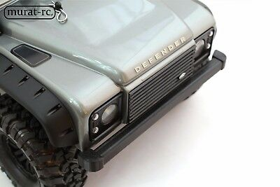 "Front ""classic"" Bumper For Defender TRX-4 TRAXXAS by murat-rc"