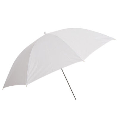 SS 40 inches / 103cm White Translucent Flash for Soft Umbrella or Photo Studio