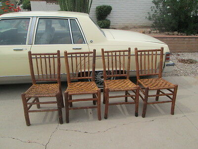 Old Hickory Chairs
