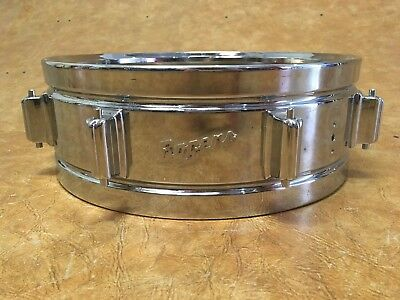 Vintage 1960's Rogers Powertone 5x14 Snare Drum Shell