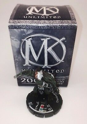 Mage Knight Unlimited LE #192 Chainbreaker - Extremely Rare!