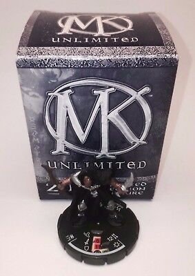 Mage Knight Unlimited LE #171 Vyre - Extremely Rare!