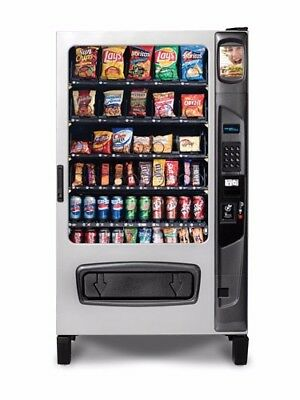 Vending Machine and location in Los Angeles for sale surrounded bymovie theaters