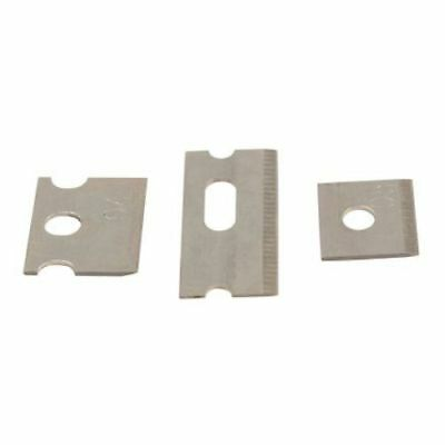 Platinum Tools 12503BLC Replacement Blade Set for PN 12503C Clamshell