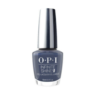 OPI Infinite Shine Nail Polish Lacquer ISLI59 Less is Norse 15ml - Iceland 2017