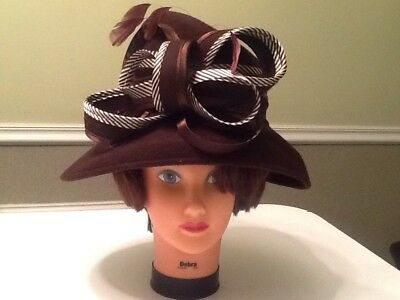 DRESSY CHURCH HATS......HOLIDAY SPECIAL......$14.99