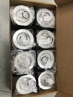 Mahle Duramax 6.6L Forged Piston Set 15.5:1 CR .020 Over ***FREE SHIPPING***