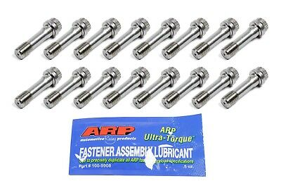 EAGLE 7/16 in Bolt 1.600 in Long Connecting Rod Bolt Kit 16 pc P/N 14000