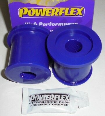 Powerflex Rear Diff Front Bush [PFR5-4625] BUSHES ONLY SEE PHOTO