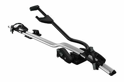 X3 Thule 591 Cycle Carrier / Bike Carrier Roof Mounted ProRide 2015 - 2017