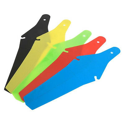 Bicycle Extended Rear Ass Fender Saddle Clip Mudguards Road MTB saver Newly