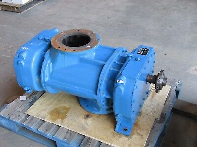 +Used Gardner Denver Cycloblower 7Cdl17P Rotary Positive Displacement Blower