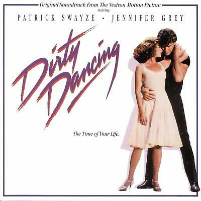 Original Soundtrack / Dirty Dancing *NEW* CD