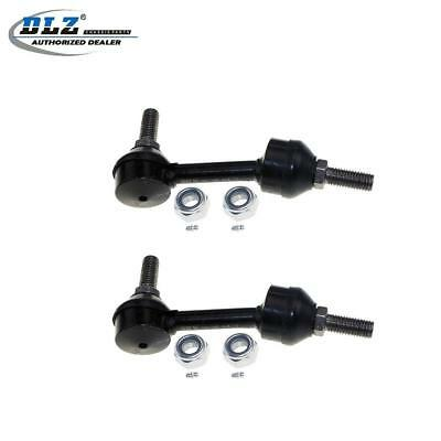 2 New Rear Sway Bar Link Kit Suspension For 2002-2004 FORD EXPEDITION