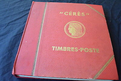 France 1920s Onwards in Album, 99p Start, All Pictured