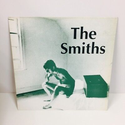 """THE SMITHS William, It Was Really Nothing - Original UK 12"""" Single - RTT166 A2B3"""