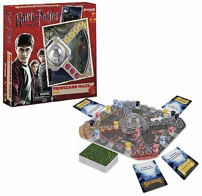 Harry Potter Triwizard Maze Game 390125