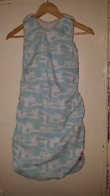 Joule baby sleeping bag size 6-18 months 2.5 tog